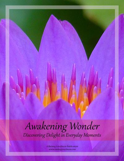 awaken ebook
