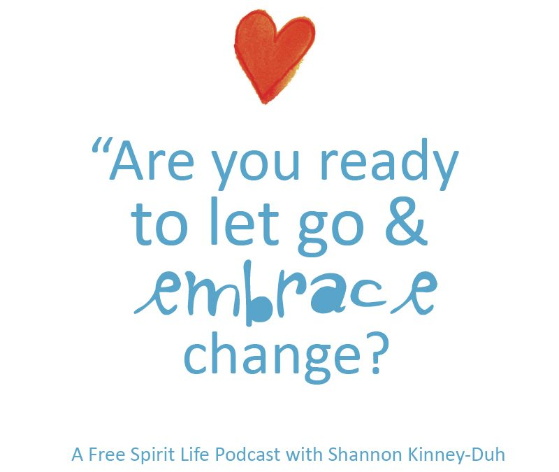 Podcast Episode 3: Feeling Uprooted & 3 Tips on How to Make Healthy Changes in Your Life